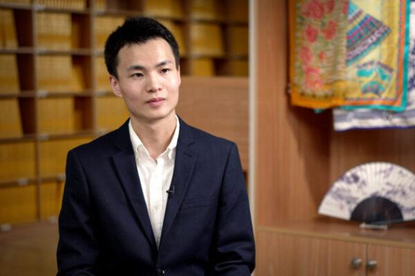 Fé e liberdade: como um dançarino do Shen Yun escapou da China