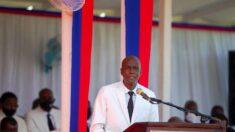 Presidente do Haiti é assassinado