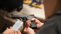 Número de civis com armas aumentou nos últimos anos