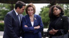 Assessor de Pelosi, funcionário da Casa Branca e 6º Democrata do Texas com Teste Positivo para COVID-19