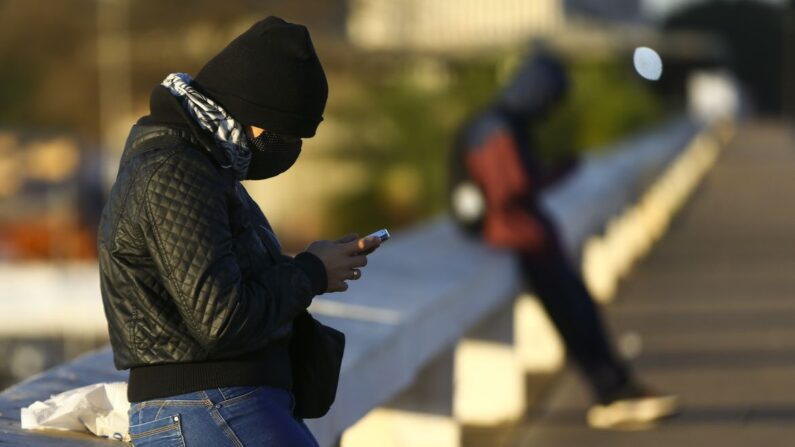 Frio aumenta e 75 cidades gaúchas têm temperaturas abaixo de zero