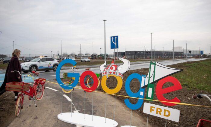 36 estados e Washington DC processam o Google por supostas violações antitruste