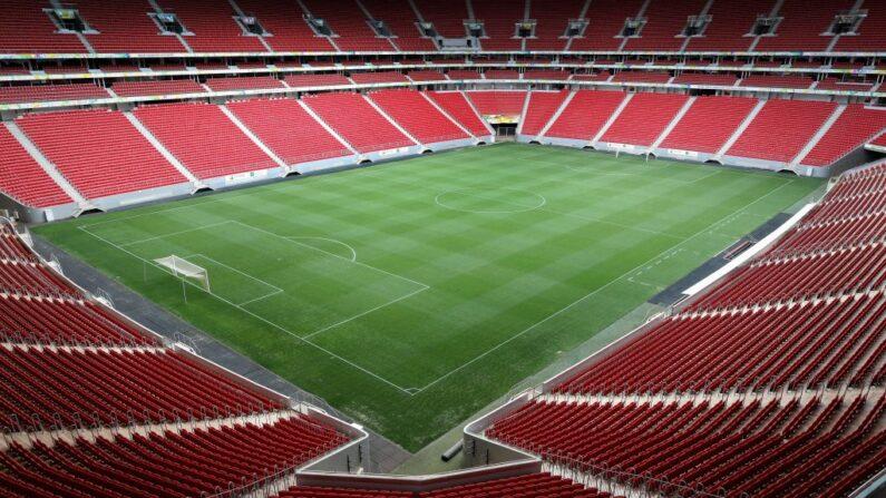 DF autoriza público no jogo Flamengo x Defensa, com 25% da capacidade do estádio
