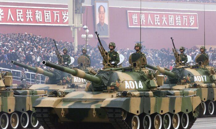 100 anos do PCC, um século de matança e enganação