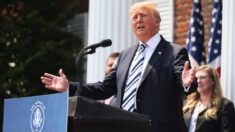 Trump diz que o regime cubano não teria durado se ele fosse presidente