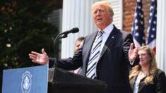 'Estou ansioso por isso': Trump diz que irá testemunhar em processo contra Twitter, Google e Facebook
