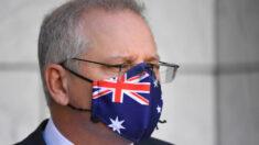 'Você não pode entrar': empresas australianas podem negar clientes não vacinados, afirma  PM