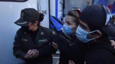 Governo boliviano informa que a ex-presidente Áñez tentou se ferir na prisão