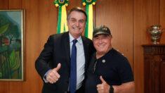 Amado Batista pode virar alvo do STF após vídeo do 7 de setembro, afirma Eduardo Bolsonaro