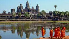Projeto hidrelétrico chinês do 'Um Cinturão Uma Rota' gera desastre nos direitos humanos do Camboja, revela relatório