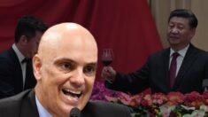 'STF foi comprado pela China', diz Roberto Jefferson em áudio