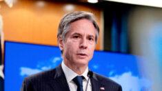 Blinken expressa profunda preocupação com o rápido crescimento do arsenal nuclear da China