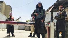 Afegãos excluem mídia social devido ao Talibã ter apreendido equipamento de vigilância dos EUA