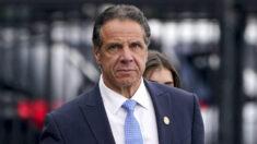 Governador de Nova Iorque, Andrew Cuomo, anuncia renúncia por alegações de assédio