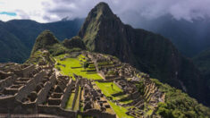 Tecnologias revelam que Machu Picchu é mais antiga do que se acreditava
