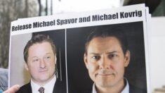 Pesadas penalidades para canadenses sāo resultantes de anos de 'má administraçāo' de Ottawa frente à China, afirma dissidente
