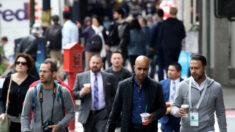 Expandindo uso federal da tecnologia de reconhecimento facial: Relatório GAO