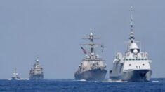 EUA iniciam exercício militar marítimo global simultâneo não visto desde a Guerra Fria, China reage