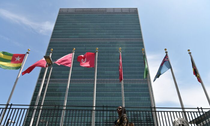 ONU publica novo relatório sobre mudanças climáticas