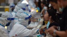 PCC culpa Rússia por ser fonte do recente aumento da COVID-19 na China