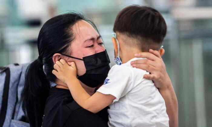 Em 9 anos mais de meio milhão de chineses solicitaram refúgio no exterior