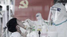Trabalhadores chineses estão presos devido às duras políticas da COVID-19