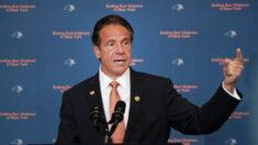 Cuomo assediou sexualmente várias mulheres e retaliou uma funcionária, diz Procuradora-Geral de Nova Iorque