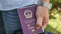 China suspende emissão de passaportes privados