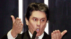 STF determina prisão de Roberto Jefferson