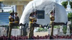 Morre oitavo militar do regime cubano, general reformado do Exército
