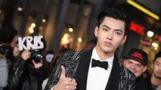 Polícia da China prende estrela pop canadense-chinesa Kris Wu sob suspeita de estupro