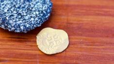 Mergulhador encontra moeda de ouro no valor de US$ 98.000 em navio espanhol de 400 anos naufragado em Florida Keys