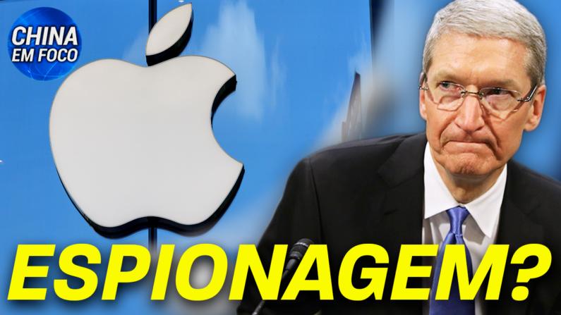 Apple diz que recusará exigências de governos para usar sua tecnologia de segurança infantil para vigilância