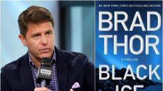 Brad Thor aborda a ameaça comunista chinesa em seu mais recente best-seller