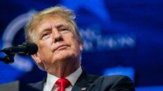 Trump acusa a imprensa de espalhar 'notícias falsas' ao dizer 'não há evidências de fraude eleitoral'