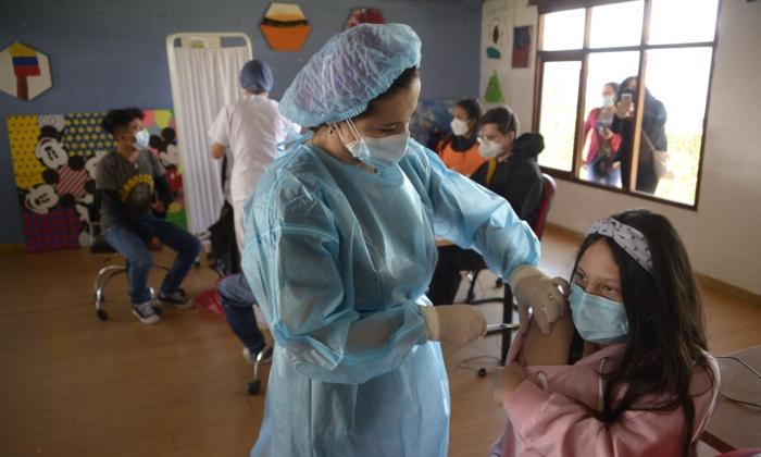 Mandato de vacina em província do Equador é derrotado por ação judicial