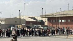 Ataque aéreo dos EUA atinge Homem-Bomba em veículo que ia para o aeroporto de Cabul