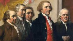 Batalha entre liberdade e socialismo tem sido travada desde a fundação da América