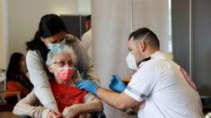 Maioria dos pacientes hospitalizados com COVID-19 em hospitais de Israel estão totalmente vacinados, afirma médico