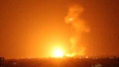 Israel realiza ataques contra locais do Hamas em Gaza