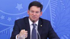 Auxílio Brasil é uma conquista da sociedade, diz ministro da Cidadania
