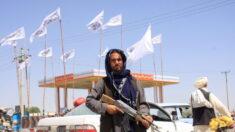 Talibã toma palácio presidencial para em breve declarar o Emirado Islâmico do Afeganistão