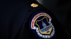 Policial do Capitólio que matou Ashli Babbitt revela identidade em entrevista à TV