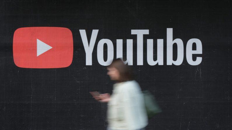 YouTube suspende Sky News Austrália