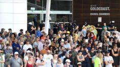 Protestos silenciosos ocorrem em toda Austrália contra 'Lockdowns' da COVID-19, vários sāo presos
