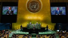 Bolsonaro abre assembleia da ONU e diz apresentar 'um novo Brasil' ao mundo