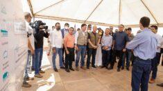 Governo federal transfere glebas da União para Roraima