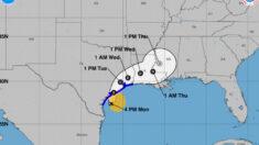 Alerta de 'alto risco' emitido para inundações repentinas no sudoeste da Louisiana