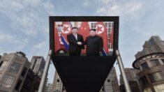Exportações da China para a Coreia do Norte aumentam pelo terceiro mês consecutivo