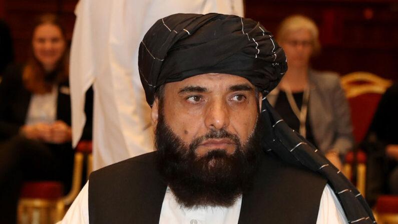 Talibã acusa Austrália de violação de Direitos Humanos no Afeganistão